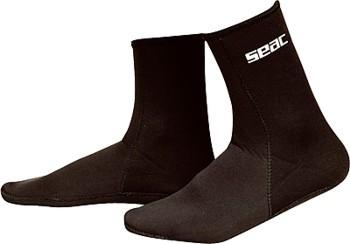 Neoprensocken Seac Sub Standard HD 2,5mm Neopren Taucher Socken Tauchsocken