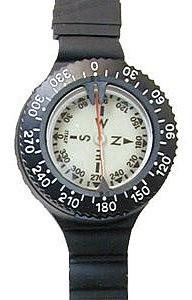 Beuchat Armkompass Tauchkompass Taucher Kompass