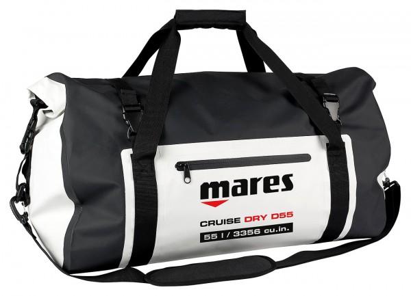 Mares Cruise Dry Bag D55 Bags robuste Sport Tasche Wasserdicht Trockentasche Trocken Tasche