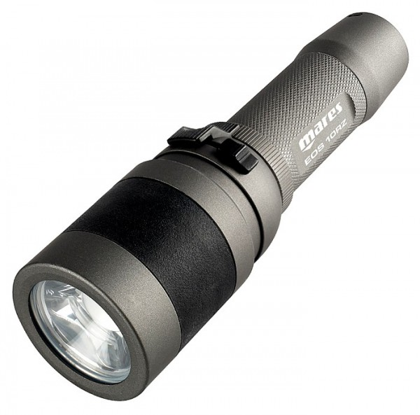 Mares Eos 10RZ Tauchlampe Taucherlampe einstellbarer Lichtkegel Taucher Lampe tauchen