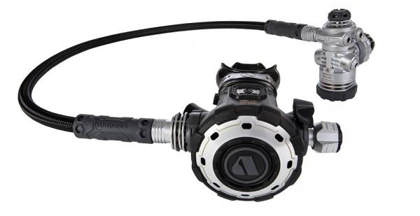 Apeks MTX-RC DIN MTX-R Atemregler Kaltwasser Taucher Regler MTX RC Tauchregler
