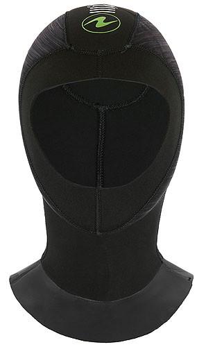 Aqualung Comfort 6 mm Kopfhaube Taucher tauchen Kopf Haube Neopren Mann und Frau
