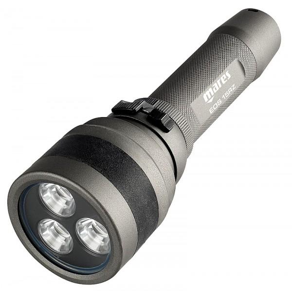 Mares Eos 15RZ Tauchlampe Taucherlampe einstellbarer Lichtkegel Taucher Lampe tauchen