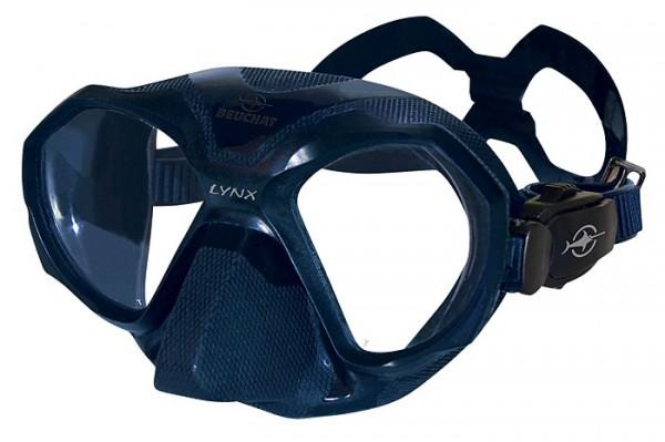 Beuchat Lynx Apnoe Freitaucher Maske Frei Taucher Maske