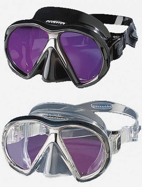 Atomic Aquatics Sub Frame ARC Tauchmaske Taucherbrille Taucher Maske Brille Taucher tauchen