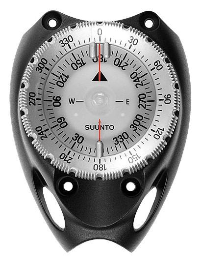 Suunto SK-8 Kompass Console Mount Back NH Anbau Konsole