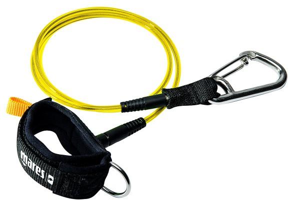 Mares Apnoe Sicherheits Leine Kabel Lösbar
