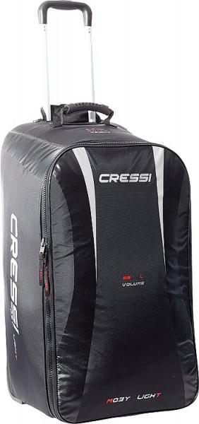 Cressi Tauchtasche Moby Light Tauchrucksack Taucher Tasche leichter Trolley
