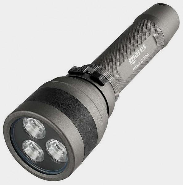 Mares EOS 20RZ W/Lock Tauchlampe Taucher Lampe 2300 Lumen