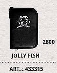 iQ Company Taucher Logbuch Jolly Fish Logbook Tauchlogbuch Timer