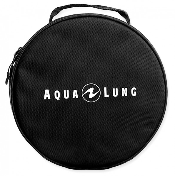 Aqua Lung Aqualung Explorer 2 Atemregler Tasche Regulator bag Regler Taucher Tasche