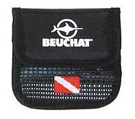 Beuchat 1kg Bleitasche Zusatz Bleitaschen für Bleigurte