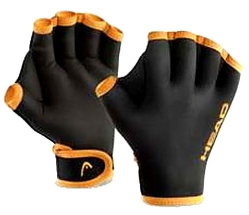 Head Schwimm Handschuh Schwim Glove Schwimmhandschuh Handschuhe schwimmen Gr. M