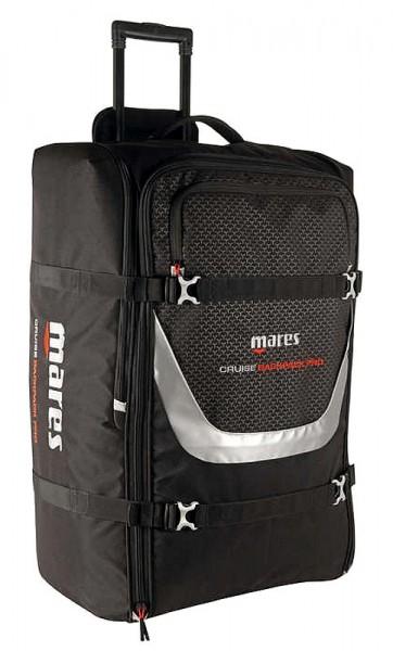 Mares Cruise Backpack Pro Taucher Trolley Rucksack groß Koffer Tasche tauchen