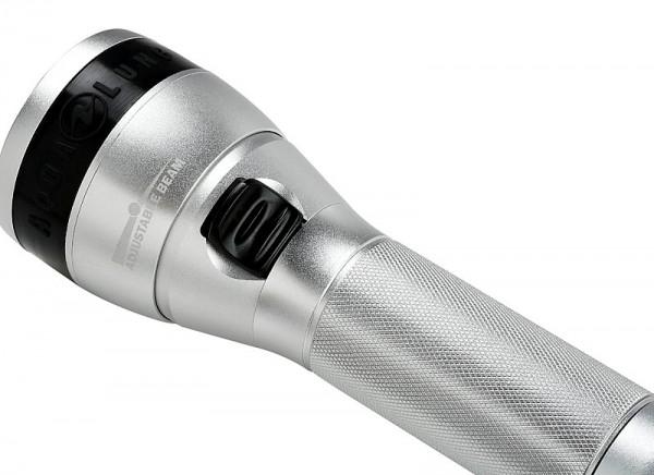 Aqualung Aqualux 2600 Tauchlampe verstellbarer Lichtkegel