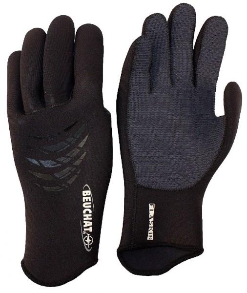 Beuchat Elaskin 2mm 2 mm Tauchhandschuhe Neopren Taucher Handschuh tauchen