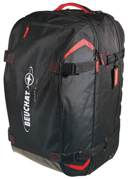 Beuchat Tauchrucksack Voyager XL Reisetasche Taucher Tasche Trolley Gross Rollentasche