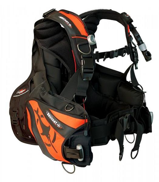 Beuchat Masterlift X AIR COMFORT Tauchjacket Taucher Jacket Tarierjacket