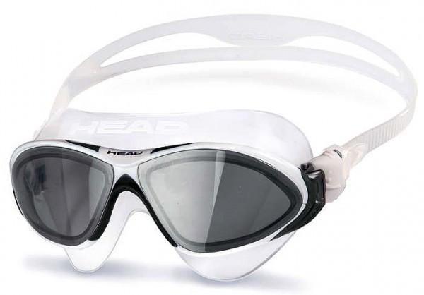 Head Horizon Profi Schwimmbrille Schwimmaske Silikon schwimmen Brille Maske