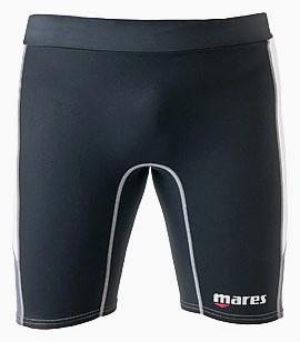 Mares Thermo pant 0,5mm Man kurze Neopren Hose Shorts Gr. XS Tauchen schwimmen schnorcheln tauchen